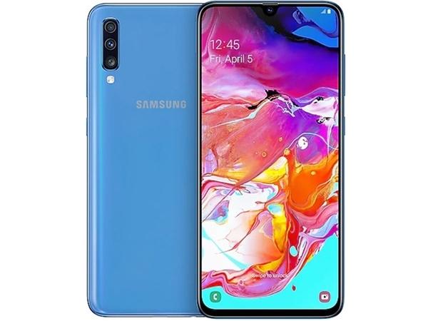 【晉吉國際】SAMSUNG Galaxy A70 6G/128GB 6.7吋智慧型手機