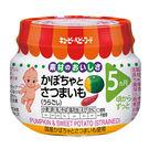 日本KEWPIE 南瓜紅薯泥70g (5個月以上適用)