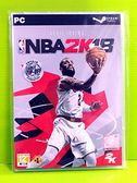 (實體版) PC 美國職業籃球 NBA 2K18 亞版中文版 一般版