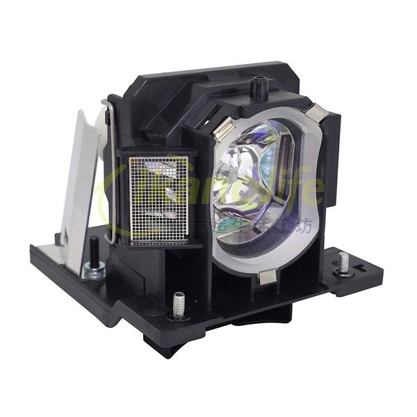 HITACHI-原廠投影機燈泡DT01091/適用機型CPAW100N、CPD10、CPDW10N