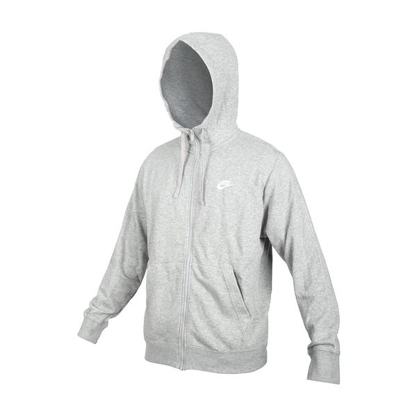 NIKE 男連帽外套(慢跑 路跑 運動 上衣 圈毛 保暖≡體院≡ BV2649-063
