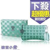 Anna Sui 安娜蘇 許願精靈蝴蝶禮盒(淡香水30ml+化妝包)