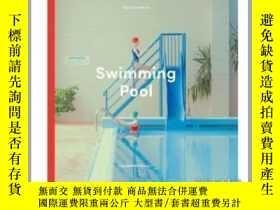 二手書博民逛書店Maria罕見Svarbova「Swimming PoolY12