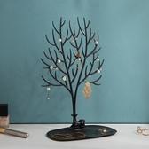 北歐ins風創意可愛鹿小擺件臥室客廳家居房間裝飾品桌面少女禮物 後街五號