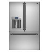 GE 美國 奇異 CFE28TSSS 810L 法式三門冰箱 不銹鋼