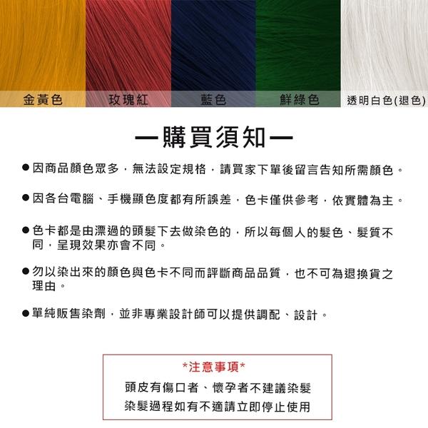 染膏 染髮劑 義大利 法瑪威塔 沙龍級 染髮 100ml 【DT STORE】【0911020】