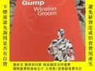 二手書博民逛書店Forrest罕見Gump Winston GroomY310945 Alpha Books 出版2018