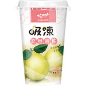 【吃果籽】吸凍220gx18入-文旦香柚