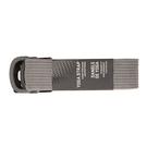 Nike Essential Yoga Strap [9344000059] 運動 伸展 拉筋 輔助 訓練 瑜珈帶 灰