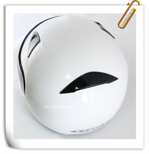 ZEUS 瑞獅安全帽,全罩安全帽,ZS-2000C,zs2000C,素色,白