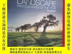 二手書博民逛書店Landscape罕見Photographer of the Y