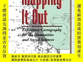 二手書博民逛書店Mapping罕見It OutY364682 Monmonier, Mark S. Univ Of Chica