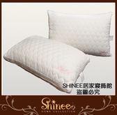 原特價3980元(((降)))SHINEE 台灣製 日本科技再提升《日式Q彈獨立筒優質睡眠枕》-1入