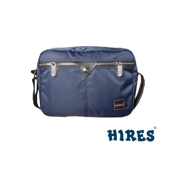 HIRES-城市簡約系列-斜背包