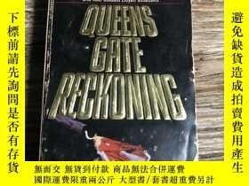 二手書博民逛書店Queens罕見Gate Reckoning By lewis