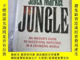 二手書博民逛書店The罕見new laws of the stock marke
