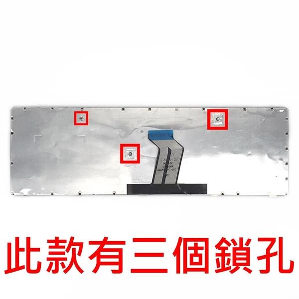 LENOVO 聯想 G500 繁體中文 筆電 鍵盤 G505 G510 G700 G710 G500-CH / TC