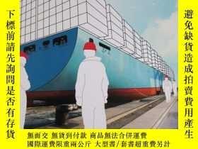 二手書博民逛書店Shipping罕見Innovation(英語原版 平裝本)航運創新Y15470 Niko Wijnolst