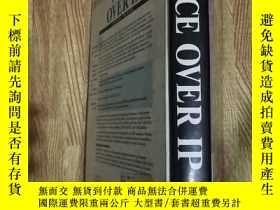 二手書博民逛書店Voice罕見over Ip Textbook Binding