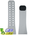 [美國直購] LIfeTrak ComfortFit Band - Reversible/Interchangeable Black/Titanium 錶帶