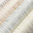 墻貼紙 現代簡約素色矽藻泥墻貼紙 3d立體條紋無紡布臥室客廳背景墻紙環保【快速出貨】