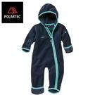 JAKO-O德國野酷-POLARTEC®連身衣-海軍藍