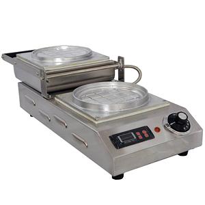 【IYC智能餐飲設備】夾心鬆餅機