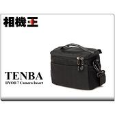 Tenba Byob 7 Camera Insert 相機內袋 黑色