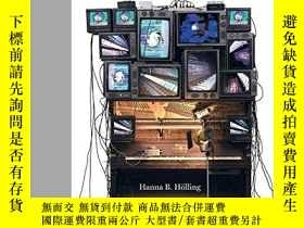 二手書博民逛書店Paik s罕見Virtual Archive: Time, Change, and Materiality in