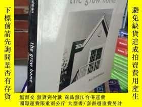 二手書博民逛書店The罕見Grow HomeY15389 Friedman, A