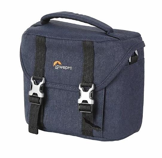 【聖影數位】Lowepro 羅普 史考特側背包 Scout SH 120 深藍色