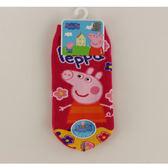 粉紅小豬直版襪A501(12~14cm/15~22cm)【愛買】