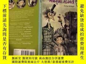二手書博民逛書店AWFUL罕見END :糟糕的結局、Y200392