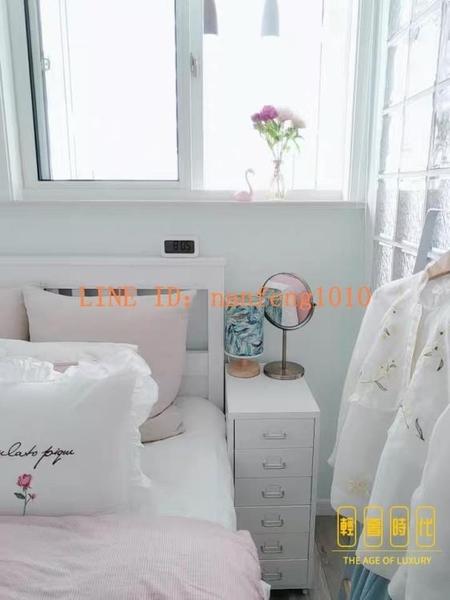臥室改造沙發靠墊套不含芯刺繡抱枕套刺繡【轻奢时代】
