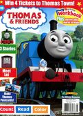 FUN TO LEARN/THOMAS & FRIENDS  7-8月號/2019 第89期