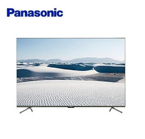【佳麗寶】-留言享加碼折扣 Panasonic 液晶電視55吋 TH-55JX650W