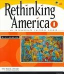 二手書博民逛書店《Rethinking America 1: An Intermediate Cultural Reader》 R2Y ISBN:0838447503