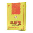 【台糖生技】台糖乳酸菌 x1盒(60粒/盒)