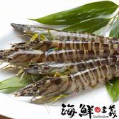 【海鮮主義】特大尾明蝦 5尾入(420G/盒)