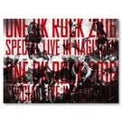 LIVE DVD「ONE OK ROCK...