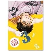 佐藤健Taketere DVD VOL.3