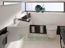 【麗室衛浴】德國 KERAMAG Flow300系列  懸吊式馬桶+緩降蓋 207950+575950