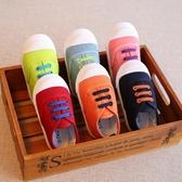 春秋兒童帆布鞋男童女童寶寶布鞋小童球鞋板鞋1-3歲2嬰兒軟底鞋子 快速出貨