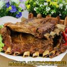 年菜預購-【皇覺】財源廣進-吮指回味照燒豬肋排(900g)