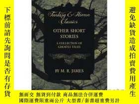 二手書博民逛書店Other罕見Short Stories - A Collection of Ghos...-其他短篇小說-一個G