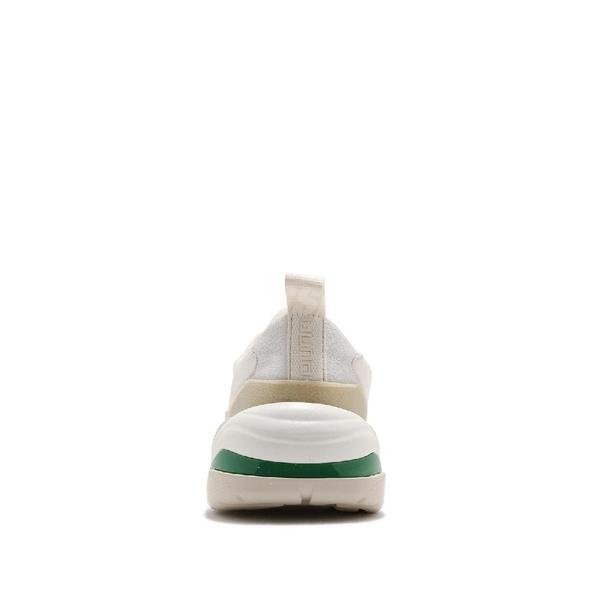 Puma 休閒鞋 Thunder Spectra 米白 紅 綠 男鞋 女鞋 泫雅 復古慢跑鞋 古馳配色 運動鞋【ACS】 36751612