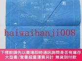 二手書博民逛書店送電系統図罕見(第貮號圖)Y465018 白山水力株式會社 主任技術者:巖沢清水