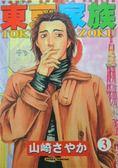 (二手書)東京家族(3)