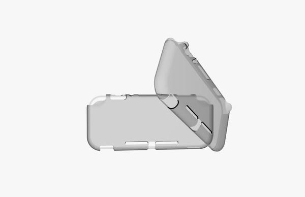 新款switch lite游戲機TPU一體式軟包膠保護殼switch mini保護套