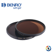 BENRO百諾 SHD GB CPL (82mm) 可調式金藍偏光鏡